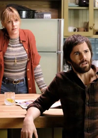 Bridget and Matt - Home Before Dark Season 1 Episode 2