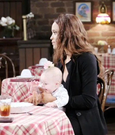Getting Attached - Days of Our Lives