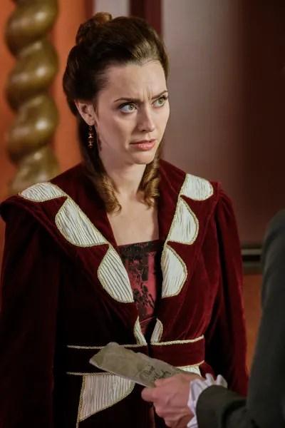 Vintage Abigail - Good Witch Season 6 Episode 7