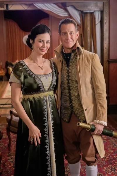 Grey House Anniversary - Good Witch Season 6 Episode 7