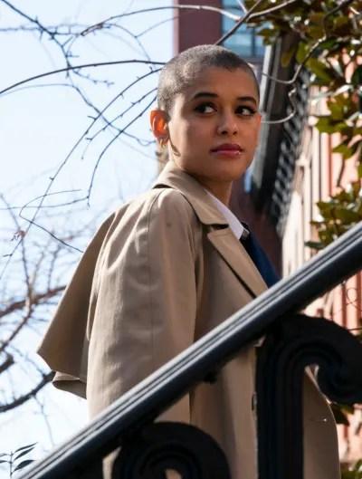 Julien Investigates - Gossip Girl (2021) Season 1 Episode 3