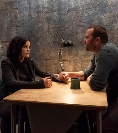 Messed-Up Op - Blindspot Season 5 Episode 3