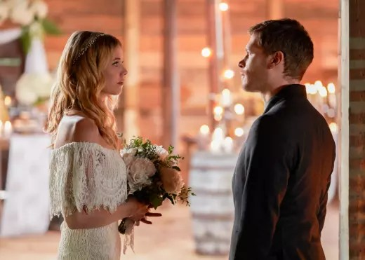 Moving On - The Originals
