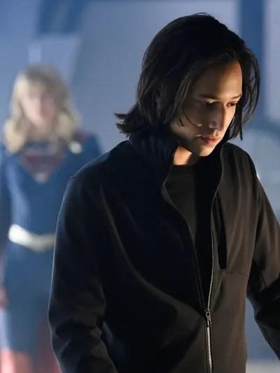 Sad Brainy - Supergirl Season 5 Episode 10