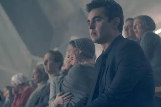 Nick wünscht sich etwas anderes - Die Geschichte der Magd Season 2 Episode 12