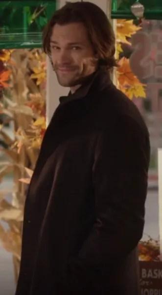 Dean in Fall - Gilmore Girls