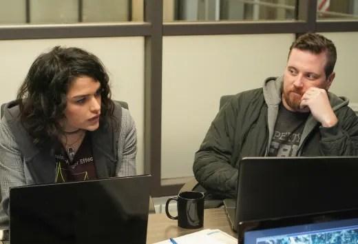 Waiting for a Response - neXt Season 1 Episode 1