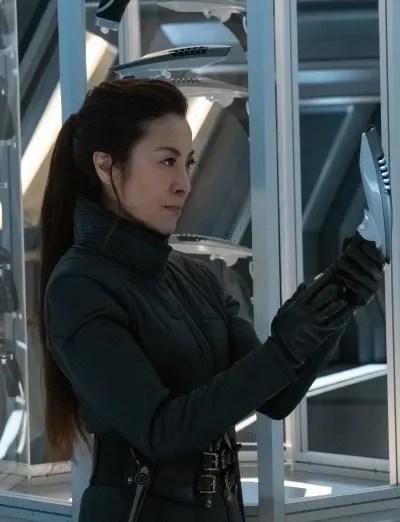 Gearing Up - Star Trek: Discovery Season 3 Episode 9