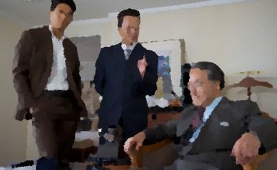 相棒14 第4話「ファンタスマゴリ」あらすじ&ネタバレ 岩松了,織本順吉,伊藤久美子ゲスト出演