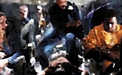 『スネーク・フライト』(B級映画 2006年) サミュエル・L・ジャクソン主演
