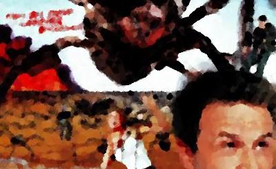 スパイダーパニック!(B級映画 2002年) あらすじ&ネタバレ デヴィッド・アークエット主演