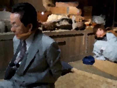 相棒14 第19話「神隠しの山の始末」あらすじ&ネタバレ 升毅,下條アトム ゲスト出演 右京さん抜け出す!?