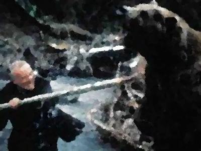 『ザ・ワイルド』(1997年)あらすじ&ネタバレ 厳寒のアラスカ山中で人喰いクマの恐怖!