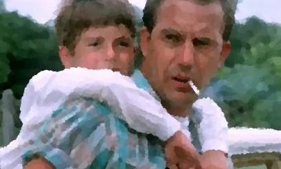 『パーフェクト・ワールド 』(1993年) あらすじ&ネタバレ ケビン・コスナー,クリント・イーストウッド主演