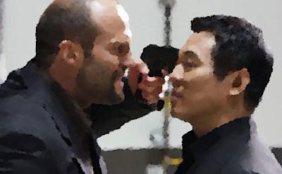 『ローグ アサシン』(2007年)あらすじ&ネタバレ ジェット・リー,ジェイソン・ステイサム主演