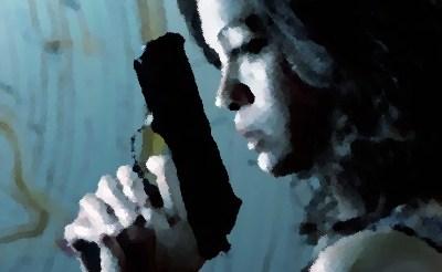 『コロンビアーナ』(2011年) あらす&ネタバレ ゾーイ・サルダナ主演