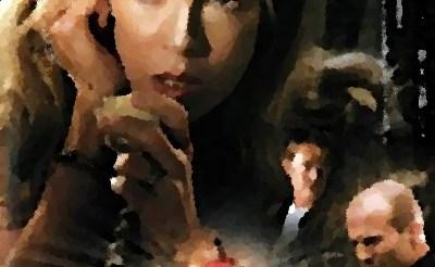セルラー (2004年) あらすじ&ネタバレ キム・ベイシンガー,クリス・エヴァンス主演