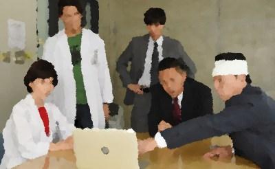 科捜研の女16(2016年)第2話「顔のない男」あらすじ&ネタバレ 尾美としのり,岡本玲 女子大生誘拐事件に衝撃展開!