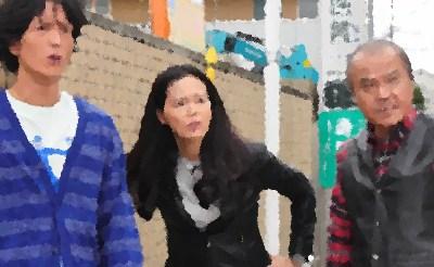 『トカゲの女3 警視庁特殊犯罪バイク班』(2017年2月)黒谷友香,かたせ梨乃 出演