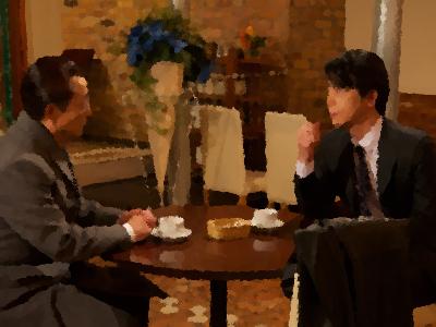相棒15(2017年)第13・14話「声なき者」あらすじ&ネタバレ 及川光博,菅原大吉,六角精児 ゲスト出演