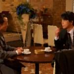 相棒15(2017年)第13・14話「声なき者」 及川光博,菅原大吉,六角精児 ゲスト出演