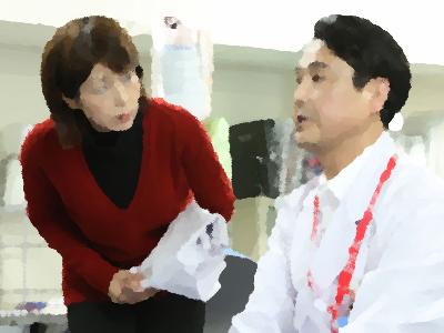 科捜研の女14(2014年) 第8話「疑惑の解剖ドクター」あらすじ&ネタバレ 野村宏伸ゲスト出演