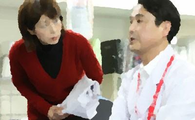 科捜研の女14(2014年) 第8話「疑惑の解剖ドクター」野村宏伸ゲスト出演