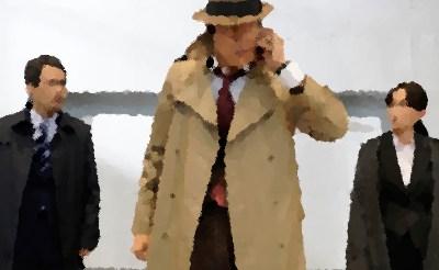 ドラマ「銭形警部」鈴木良平,前田敦子,三浦貴大 主演 ルパン三世は声だけ!?