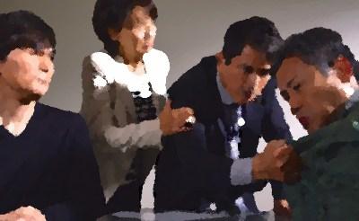『ショカツの女13新宿西署 刑事課強行犯係』永島敏行&中島ひろ子 ゲスト出演