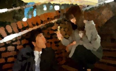 相棒14-第12話-陣川という名の犬-原田龍二-黒川智花