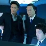 相棒15(2017年)第17話「ラストワーク」あらすじ&ネタバレ 渡辺哲,西山繭子ゲスト出演