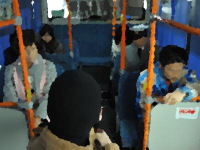 科捜研の女16(2017年) 第16話「地獄のバスツアー」林泰文&小川菜摘ゲスト出演