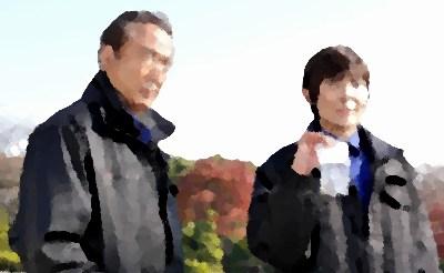 京都南署鑑識ファイル8「氷上の連続殺人!!」田中美里,堀部圭亮,夏樹陽子,国生さゆり