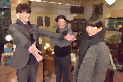 「北風と太陽の法廷」波瑠&岡田将生 主演 八嶋智人,キムラ緑子,市村正親