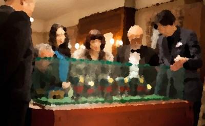 『そして誰もいなくなった』仲間由紀恵,向井理,柳葉敏郎,渡瀬恒彦 主演
