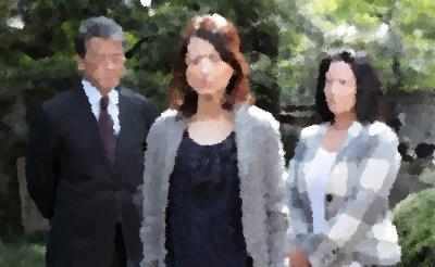 『山村美紗サスペンス 不倫調査員・片山由美11』大谷直子&遠野なぎこゲスト出演