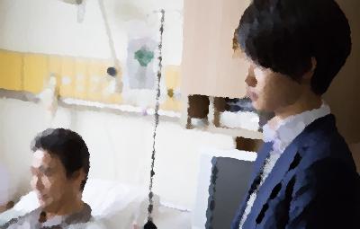 『松本清張 黒い画集-草-』(2015年・テレビ東京)村上弘明,剛力彩芽,陣内孝則 出演