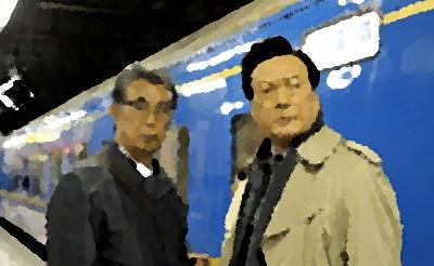 『西村京太郎トラベルミステリー59 』原史奈&岩城滉一ゲスト出演