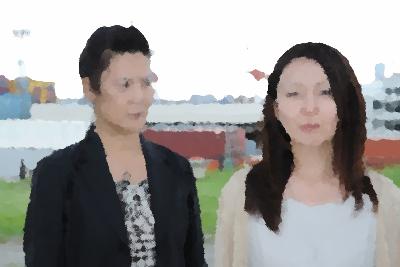 『法医学教室の事件ファイル38』酒井美紀&野間口徹ゲスト出演