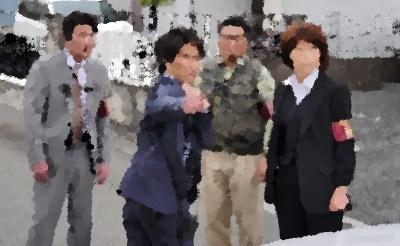 『警視庁機動捜査隊216Ⅶ 悪意の果て』矢田亜希子,中本賢,榎木孝明ゲスト出演