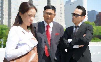 警視庁捜査一課9係12 第9話(最終回)「殺人カーテン」あらすじ&ネタバレ 七瀬なつみゲスト出演