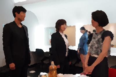 『刑事7人1』第6話あらすじ&ネタバレ 長谷川初範&近藤公園ゲスト出演