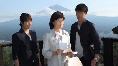『西村京太郎サスペンス 鉄道捜査官16』富士河口湖 とよた真帆&古村比呂ゲスト出演