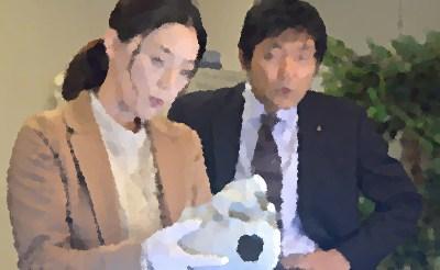 『人類学者・岬久美子の殺人鑑定5』(2014年)あらすじ&ネタバレ 小沢真珠&中田喜子ゲスト出演
