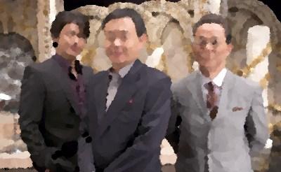 『相棒8』第4話「錯覚の殺人」のあらすじ&ネタバレ 近藤芳正&高松あいゲスト出演