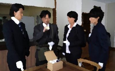 『おとり捜査官・北見志穂20』あらすじ&ネタバレ 渡辺いっけい,小野武彦ゲスト出演