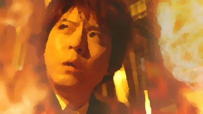 『遺留捜査 SP3』(2014年10月) あらすじ&ネタバレ 上川隆也&内藤剛志の夢のコンビ実現!