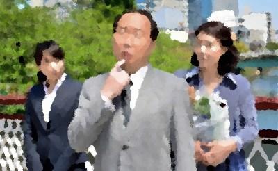 『ガンリキ3 警部補・鬼島弥一』あらすじ&ネタバレ 床嶋佳子,川野太郎ゲスト出演
