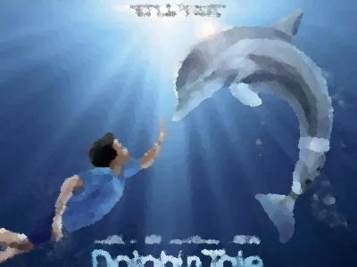 『イルカと少年』(映画 2011年) あらすじ&ネタバレ ハリー・コニック・Jr.&モーガン・フリーマン出演