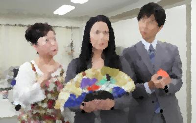『不倫調査員・片山由美13』あらすじ&ネタバレ 古村比呂,葛山信吾,神保美喜ゲスト出演